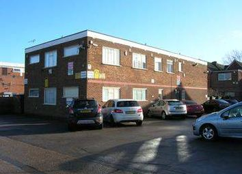 Thumbnail Office to let in Queensway, Milton Keynes