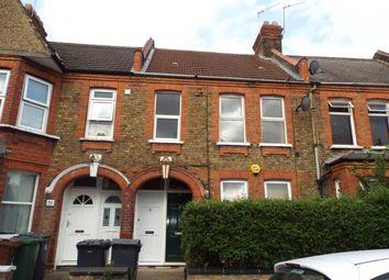 Thumbnail 2 bed flat for sale in Kettlebaston Road, London