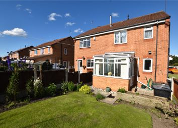 Thumbnail 1 bed terraced house for sale in Owl Ridge, Morley, Leeds