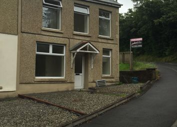 Thumbnail 2 bed end terrace house to rent in Gate Road, Penygroes