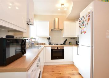 Thumbnail 3 bed terraced house for sale in Royston Avenue, London