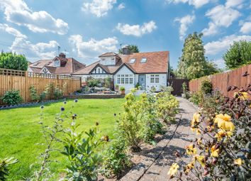Downsview Close, Downside, Cobham KT11. 2 bed semi-detached house