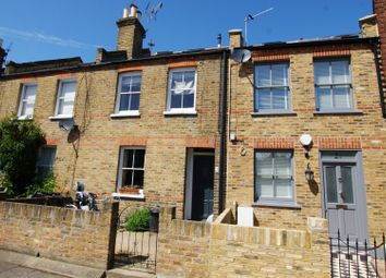 3 bed terraced house for sale in Albion Road, Twickenham TW2