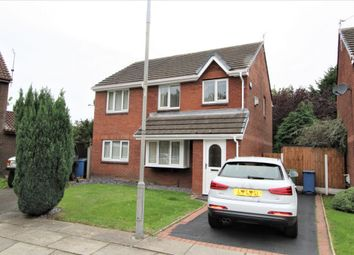 4 bed detached house for sale in Wardgate Avenue, West Derby L12