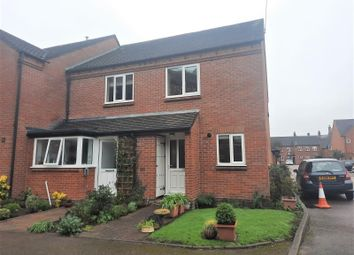 Thumbnail 2 bed property to rent in Swan Mews, Swan Road, Lichfield