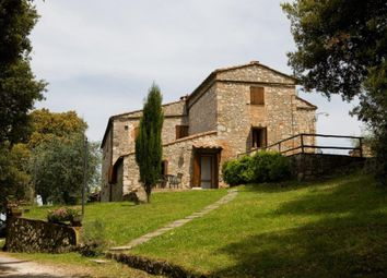 Thumbnail 20 bed property for sale in Farmhouse Hotel, Monteriggioni, Tuscany