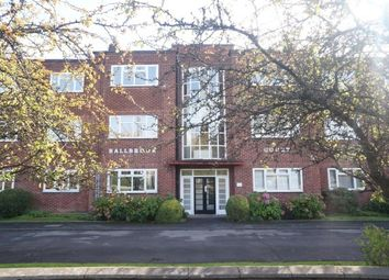 Thumbnail 3 bedroom flat to rent in Ballbrook Court, Didsbury