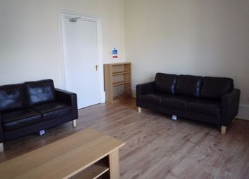 Thumbnail 3 bedroom flat to rent in Perth Road, West End, Dundee