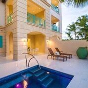 Thumbnail 3 bed town house for sale in Yacht Dr, West Bay, Cayman Islands