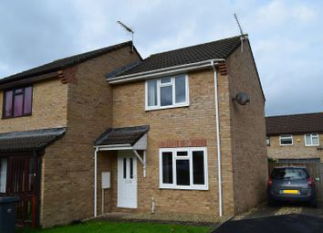 Thumbnail 2 bed property to rent in Almond Court, Roundswell, Barnstaple