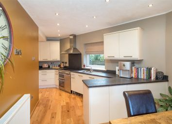 Thumbnail 4 bedroom semi-detached house for sale in The Village, Haxby, York