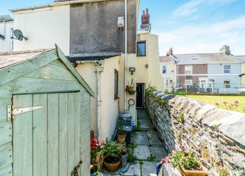Thumbnail 2 bed end terrace house for sale in Bedford Street, Plymouth