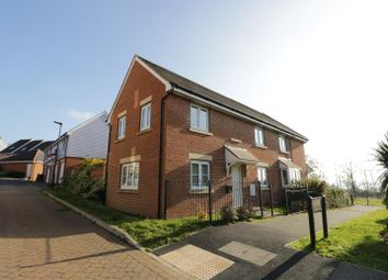 Thumbnail 3 bedroom property for sale in Captains Parade, East Cowes