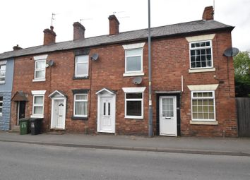 Thumbnail 2 bed terraced house for sale in Bromsgrove Road, Droitwich