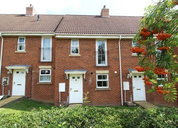 Thumbnail 3 bedroom town house for sale in Casson Drive, Stoke Park, Bristol