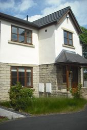 Thumbnail 4 bed detached house to rent in The Coppice, Burnley