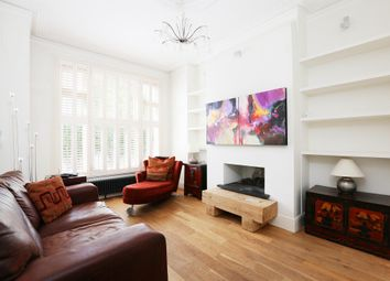 Thumbnail 1 bed flat to rent in Foskett Road, London