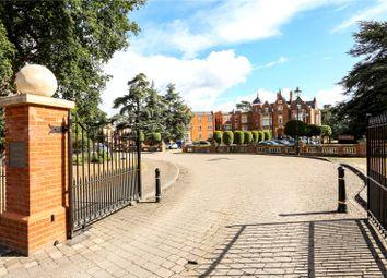 Thumbnail 3 bed flat for sale in Meryton House, Longbourn, Windsor, Berkshire
