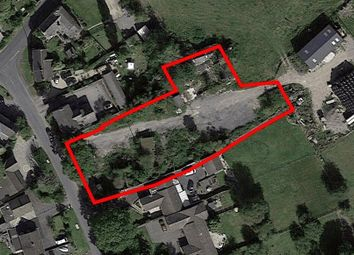 Thumbnail Land for sale in Land At Croft Yard, Upper Wanborough, Swindon, Wiltshire