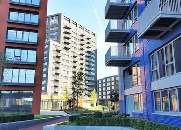 Thumbnail Studio for sale in Albion House, London City Island, Canary Wharf