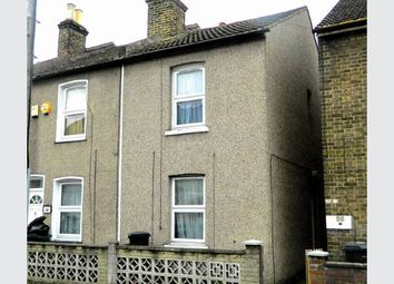 Thumbnail 2 bed terraced house for sale in 12 Alma Place, Croydon, Surrey