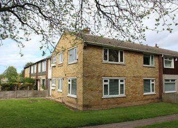 Thumbnail 3 bedroom flat for sale in Hastings Way, Billingham