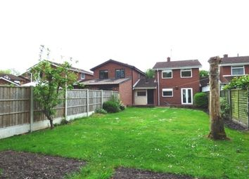 Thumbnail 3 bed detached house to rent in Spinney Close, Arley, Coventry