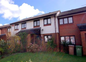 Thumbnail 2 bed terraced house for sale in Finch Close, Laira, Plymouth