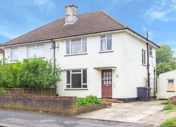 Thumbnail 3 bed property for sale in North Downs Road, New Addington, Croydon