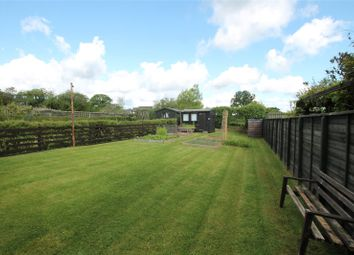Thumbnail 3 bed semi-detached house for sale in Moor View, Hatherleigh, Okehampton