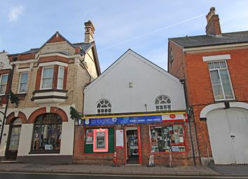 Thumbnail 2 bed flat for sale in Fore Street, Cullompton, Devon