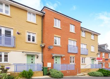 Thumbnail 5 bed town house for sale in Stanier Road, Mangotsfield, Bristol