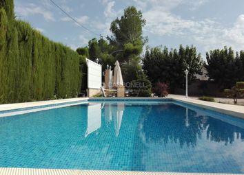 Thumbnail 4 bed villa for sale in Alcoy, Alicante, Costa Blanca North, Costa Blanca, Valenci, Costa Blanca North, Costa Blanca, Valencia, Spain