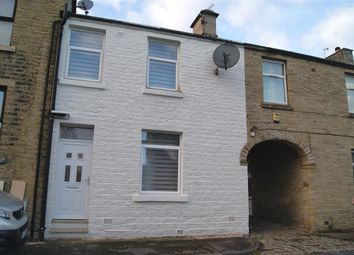 Thumbnail 3 bed terraced house to rent in Common Road, Birkby, Huddersfield