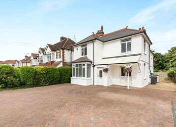 4 bed detached house for sale in London Road, Purbrook, Waterlooville PO7