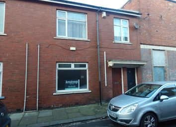 Thumbnail 2 bed flat to rent in Aldborough Street, Blyth