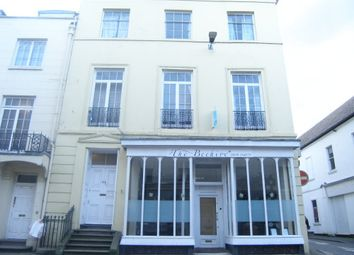 Thumbnail 5 bed flat to rent in Bath Street, Leamington Spa