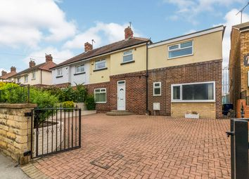 Thumbnail 4 bed semi-detached house for sale in Fish Dam Lane, Barnsley, South Yorkshire