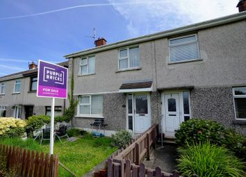 Thumbnail 3 bedroom terraced house for sale in Park Avenue, Ballywalter