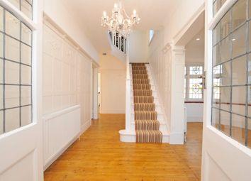 Thumbnail 4 bedroom semi-detached house to rent in Broadwalk, London