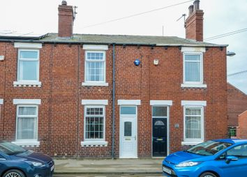 Thumbnail 2 bed terraced house for sale in Benson Lane, Normanton