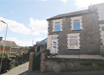 Thumbnail 2 bed terraced house for sale in Gilfach Road, Tonypandy, Tonypandy