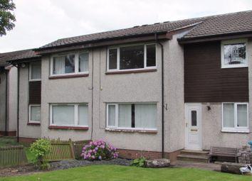Thumbnail 2 bed flat to rent in Earlston Crescent, Coatbridge, North Lanarkshire