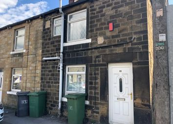 Thumbnail 1 bed cottage to rent in Halifax Road, Staincliffe, Dewsbury