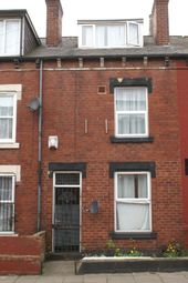 Thumbnail 4 bed terraced house to rent in Thornville Street, Hyde Park, Leeds