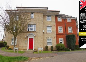 Thumbnail 1 bed flat to rent in Haltwhistle Road, South Woodham Ferrers, Essex