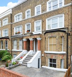 Thumbnail 2 bed flat for sale in Gautrey Road, Peckham