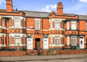 Thumbnail 3 bedroom terraced house for sale in Bridge Road, Tipton