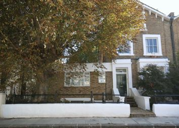 Thumbnail 1 bed property for sale in St. Stephens Avenue, London