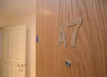 Thumbnail 2 bed flat for sale in Apt, Mawdesley